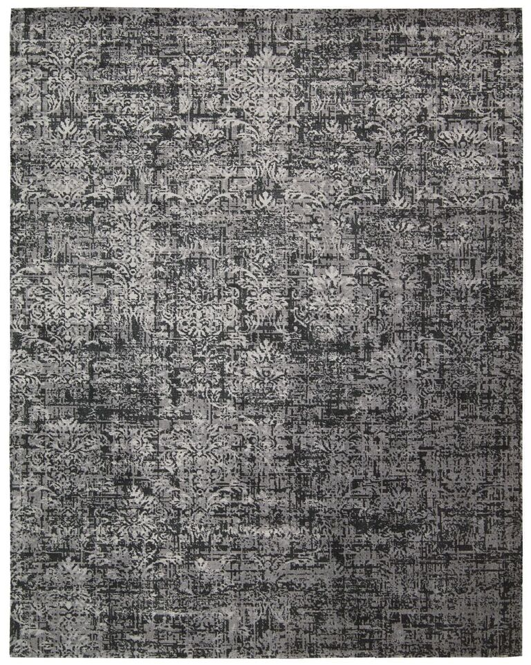 Transitional  Gloaming Onyx 12' X 15' Rug