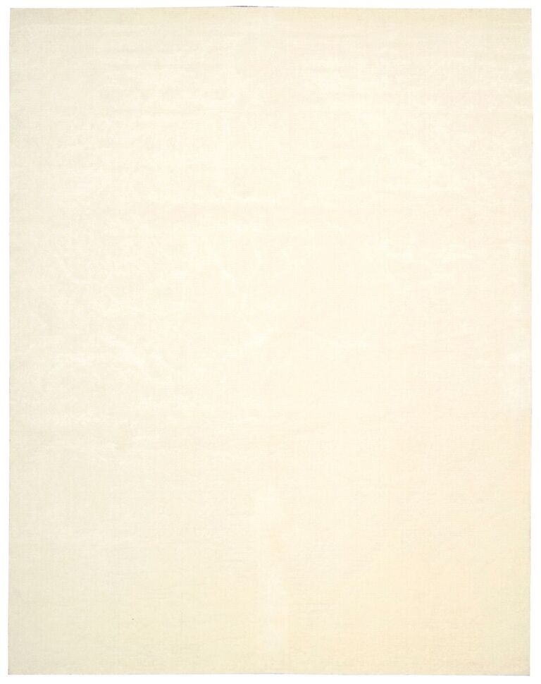 Contemporary  Gloaming Ivory 5'6 X 8' Rug
