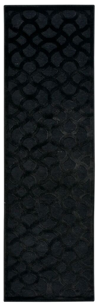 Nourison Ultima Black Area Rug