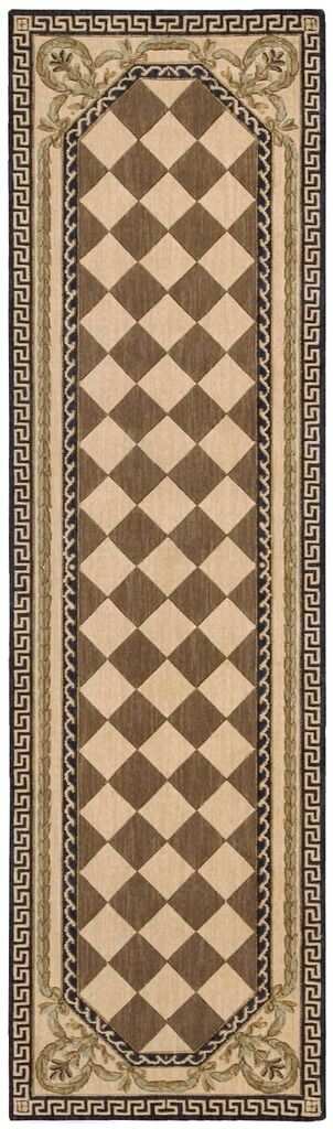 Nourison Vallencierre Multicolor Area Rug