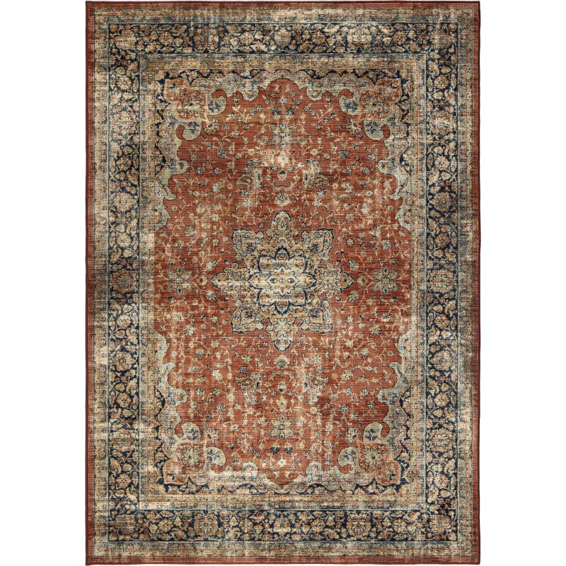 Orian Alexandria Transitional Rugs 8908