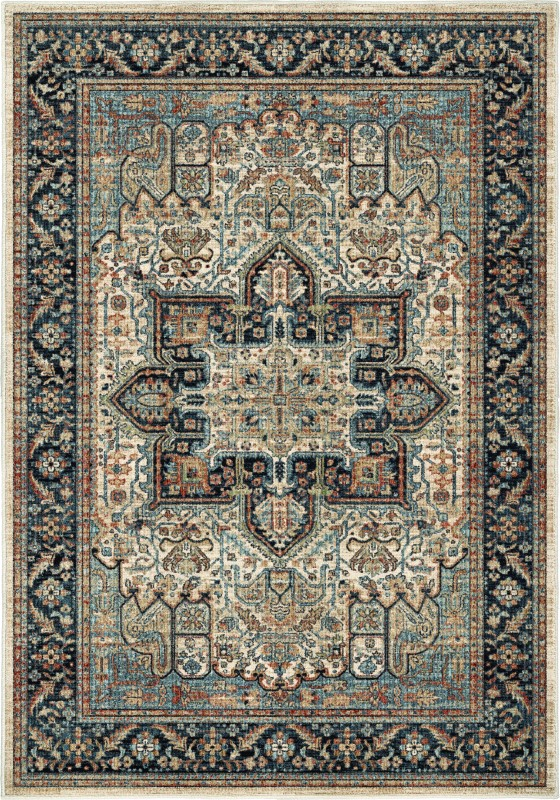 Orian Aria Traditional Rugs 8238