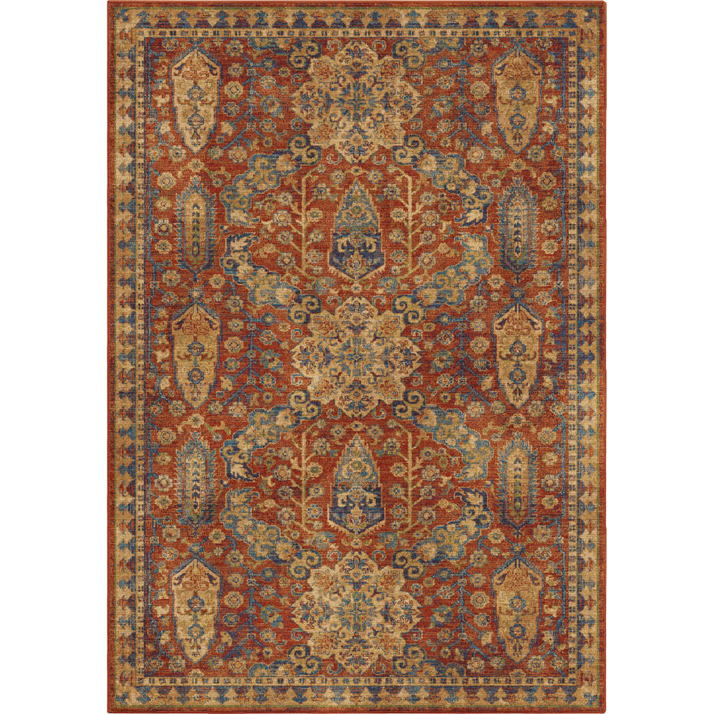 Orian Bombay Bohemian Transitional Rugs