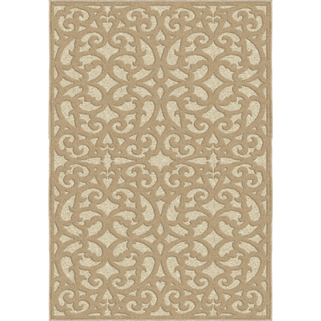 Orian Seaborn Boucle' Contemporary Modern Rugs