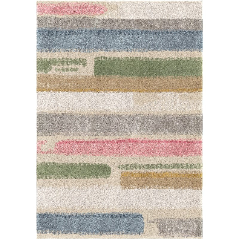 Orian Grand Tapis Transitional Soft Rock Soft White
