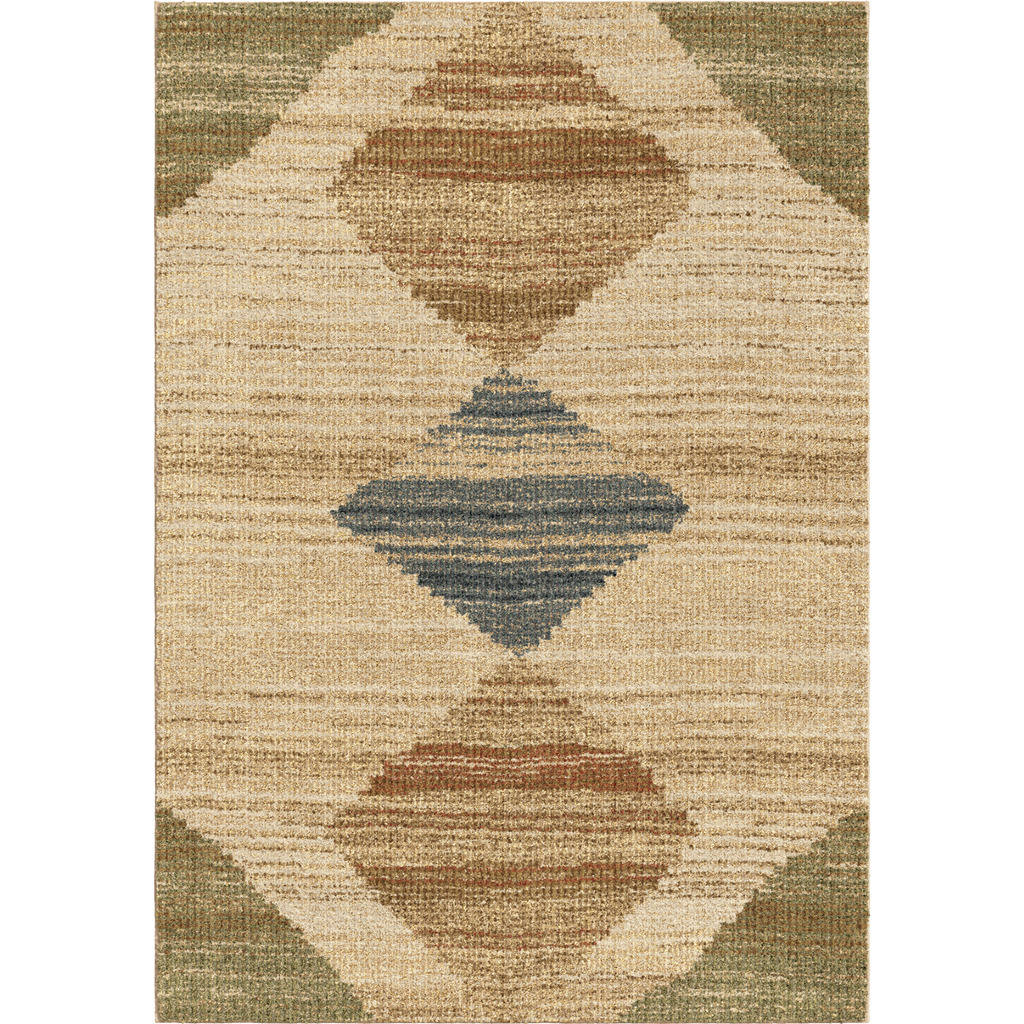 Orian Arabian Field Next Generation Transitional Rugs
