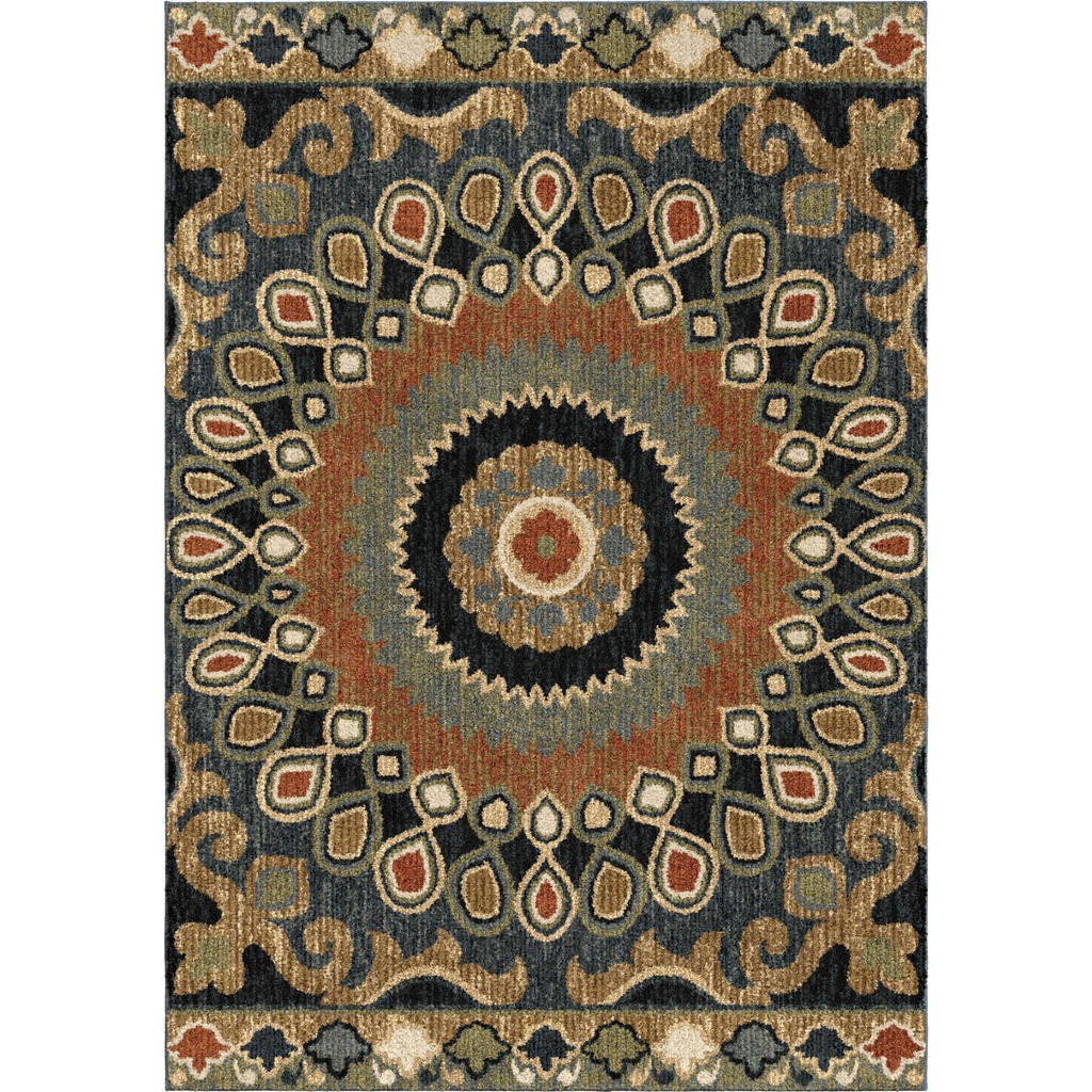 Orian Indo China Next Generation Transitional Rugs