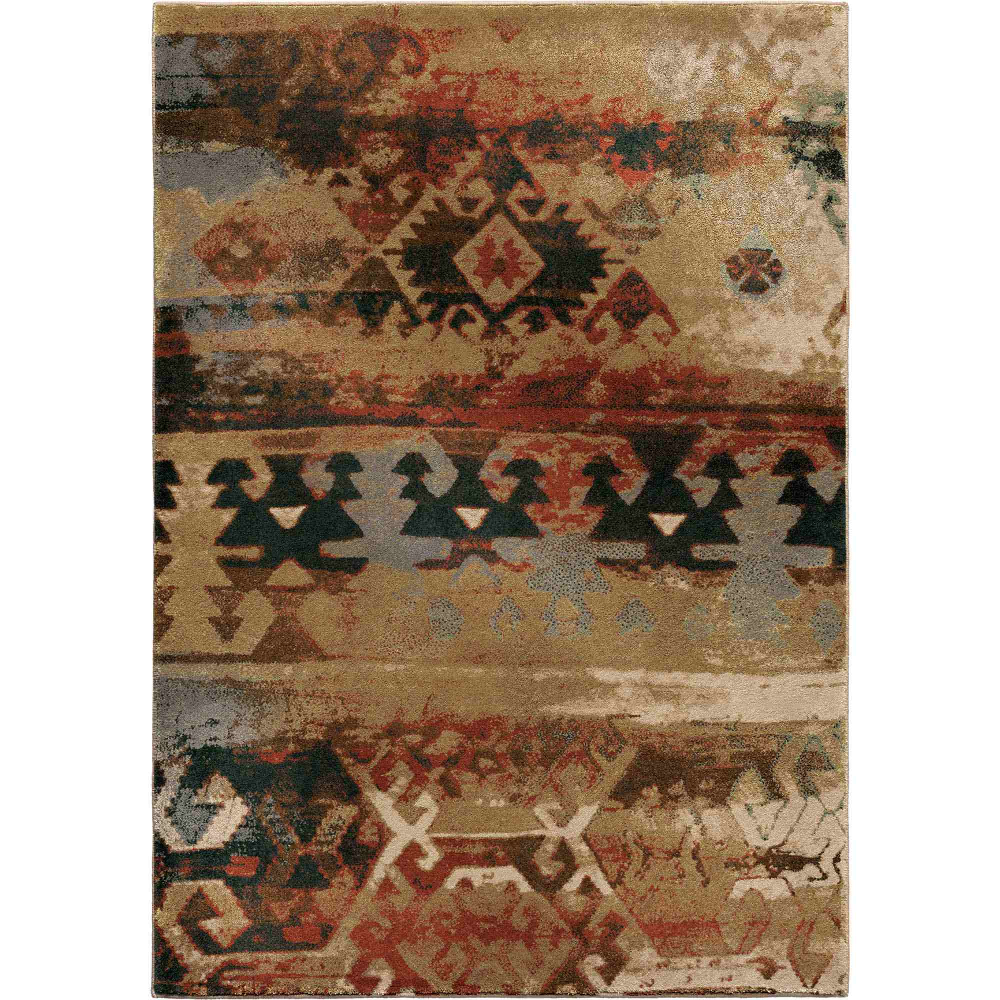 you rug on kirkland hardwood white interior kids faux sale oriental rugs orian installation flooring floor with looks furry safavieh ethnic black