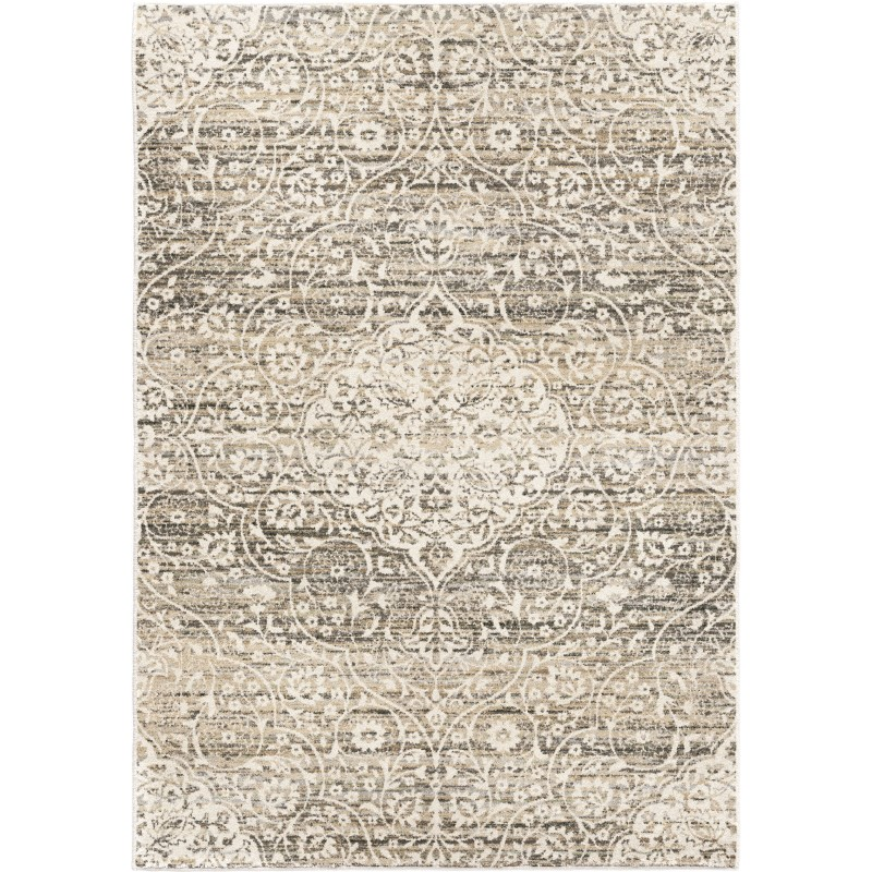Orian Riverstone Transitional Rugs 9002
