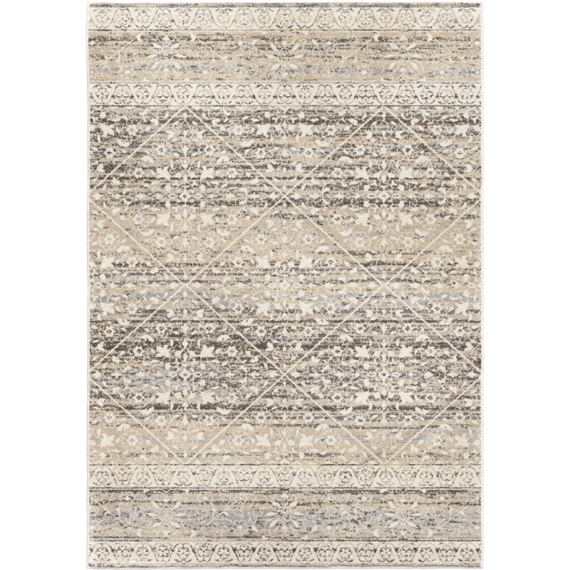 Orian Riverstone Transitional Rugs 9007