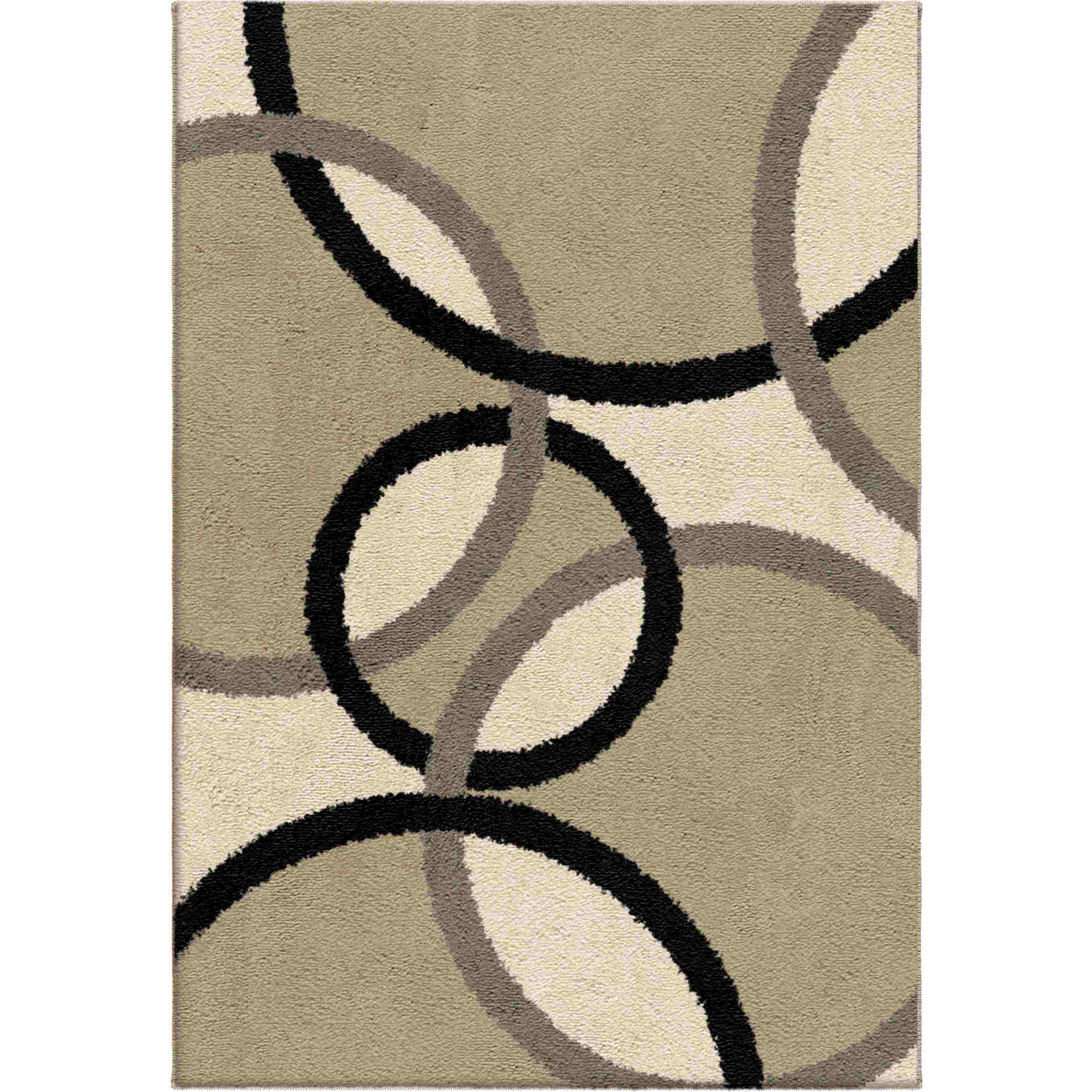 Orian Rugs Contemporary Sherwood Oris Flax