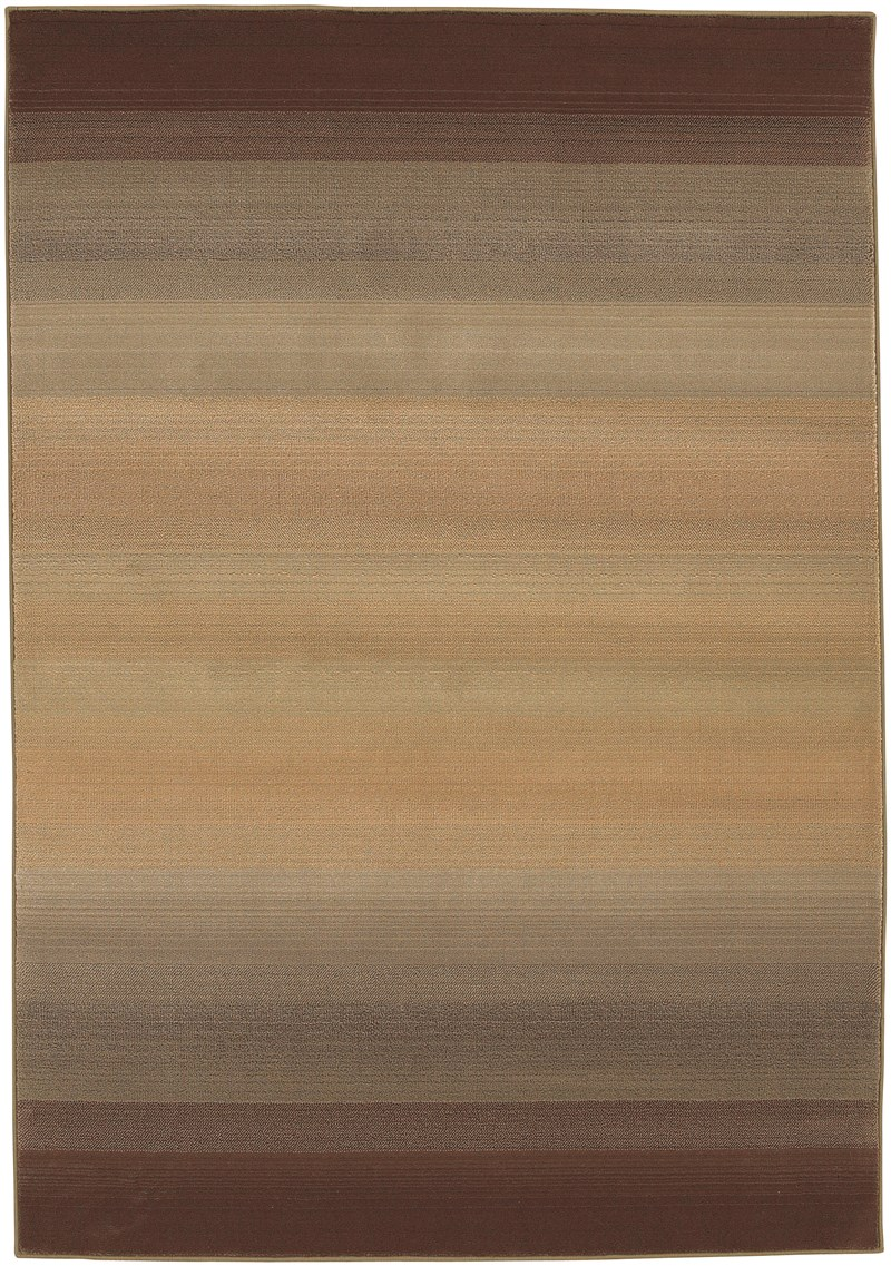 Oriental Weavers Generations 594x1 Brown Rug