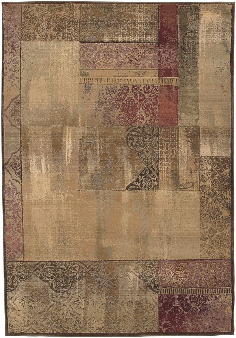Oriental Weavers Generations 1527x Green Rug