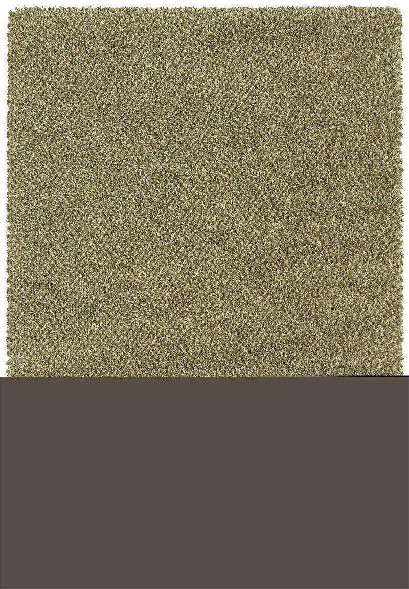 Oriental Weavers Loft Collection 520i4 Green Rug