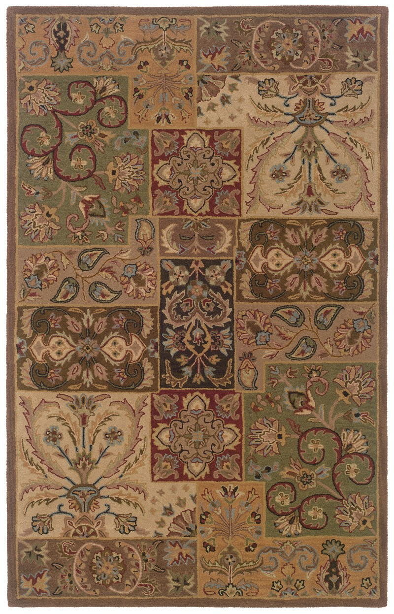 Oriental Weavers Windsor 23103 Beige Rug