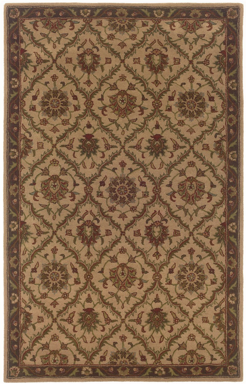 Oriental Weavers Windsor 23111 Beige Rug
