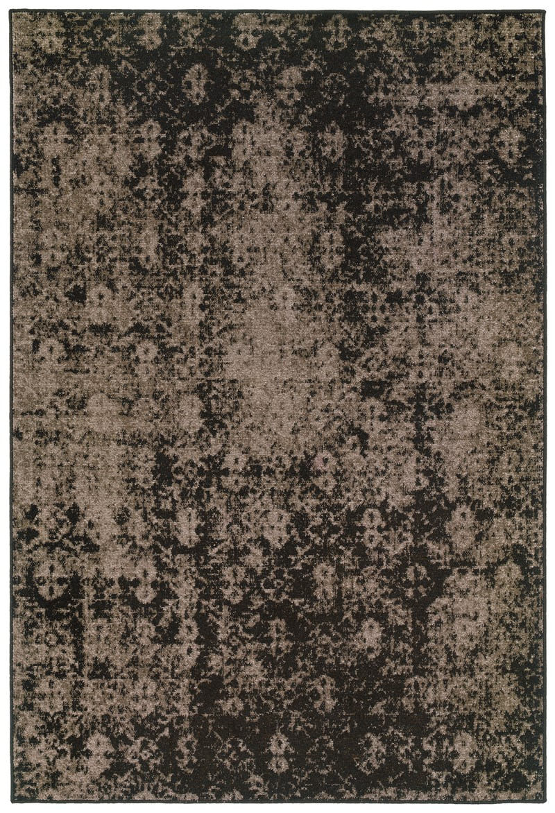 Oriental Weavers Revival 216e2 Grey Rug