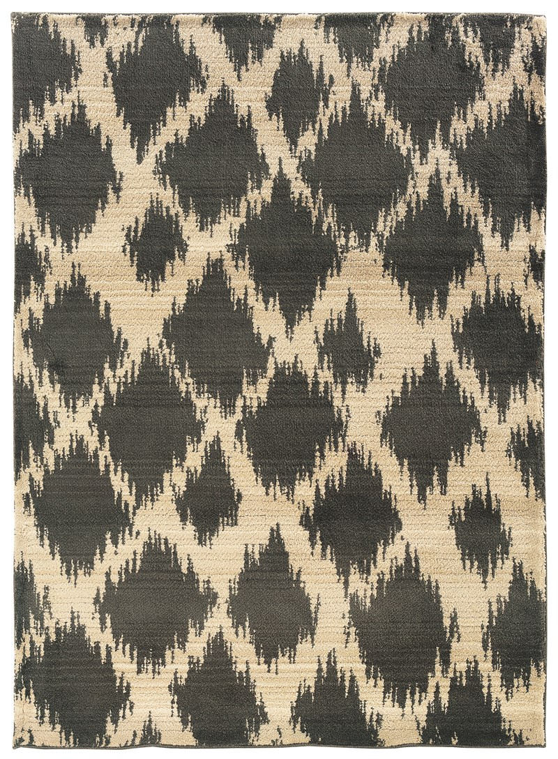 Oriental Weavers Marrakesh 1330y Ivory Rug
