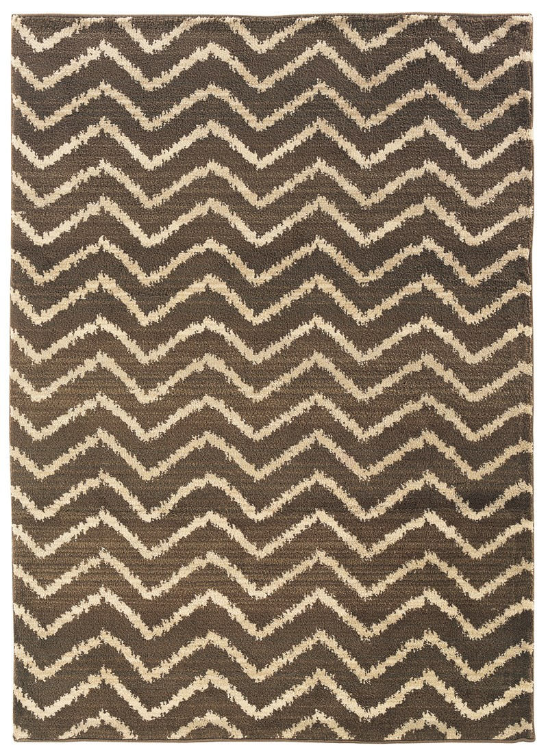 Oriental Weavers Marrakesh 5993D Brown RUG