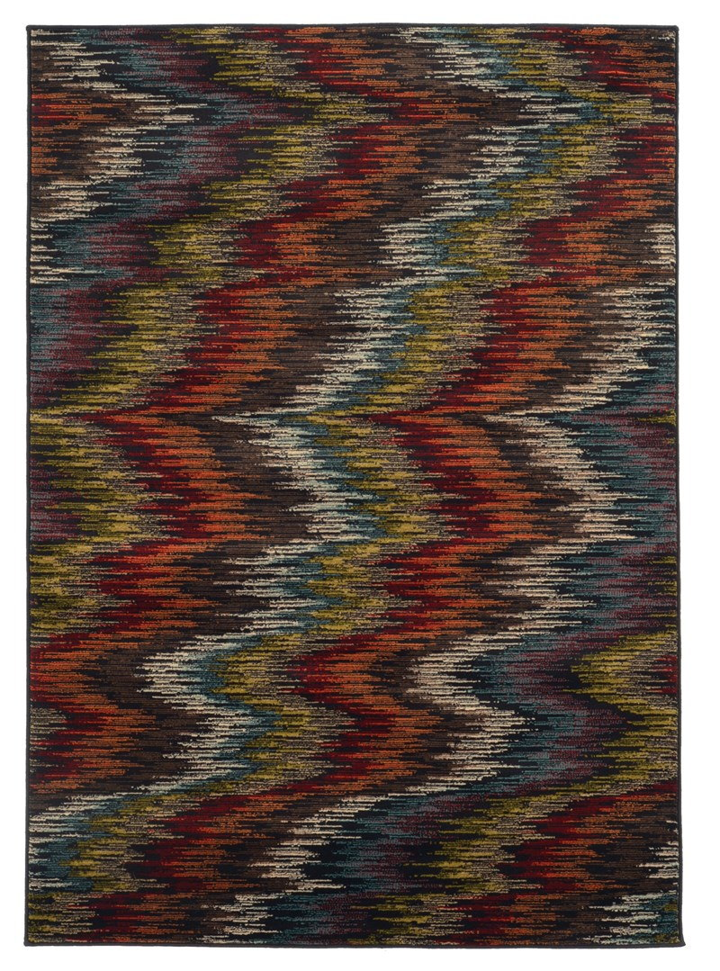 Oriental Weavers Emerson 4776a Multi Rug