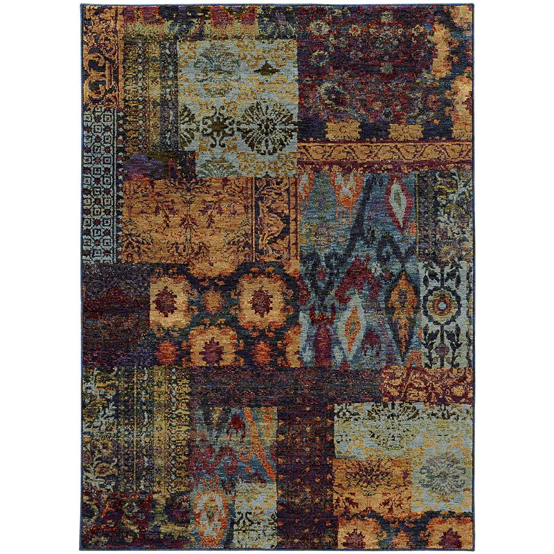 Oriental Weavers Andorra Transitional Rugs