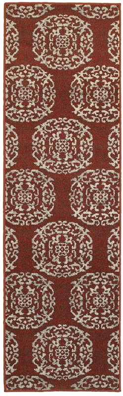 Oriental Weavers Highlands Transitional Rugs