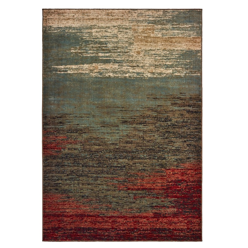 Oriental Weavers Laurel Abstract Rugs 3504h