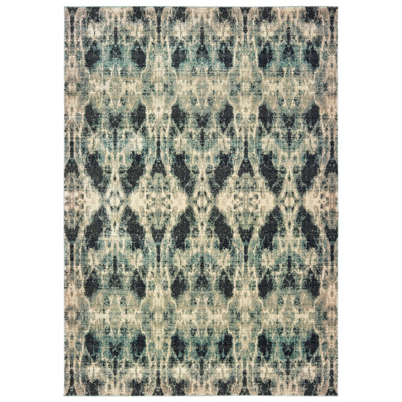 Oriental Weavers Raleigh Casual Rugs 5507b