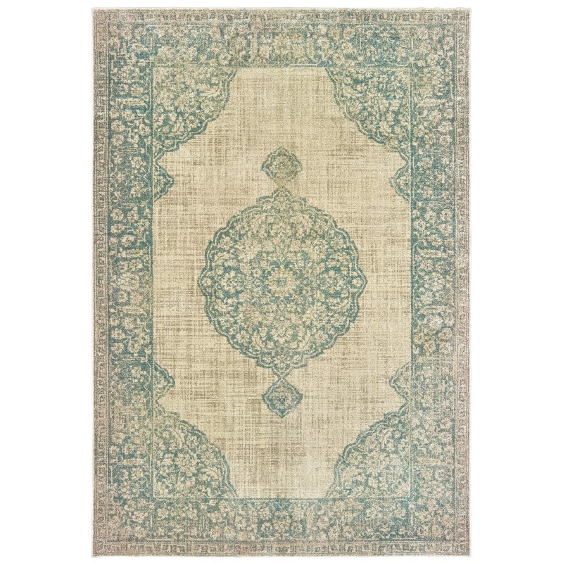 Oriental Weavers Raleigh Casual Rugs 099j5
