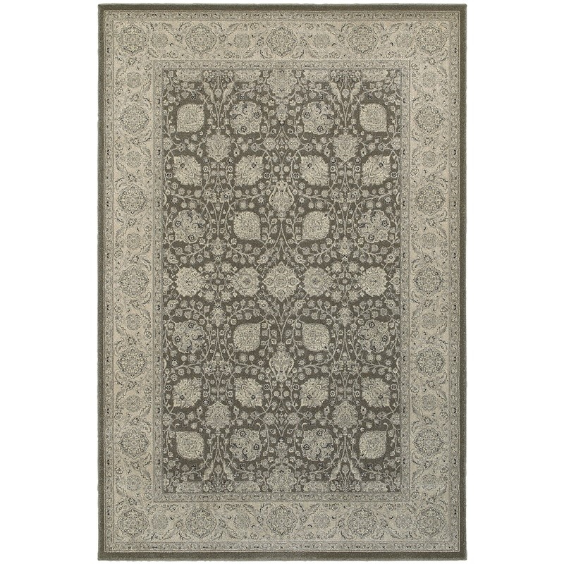Oriental Weavers Richmond 1330u Brown Rug