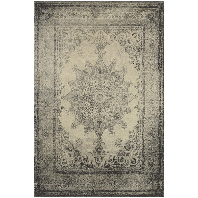 Oriental Weavers Richmond 1333y Ivory Rug