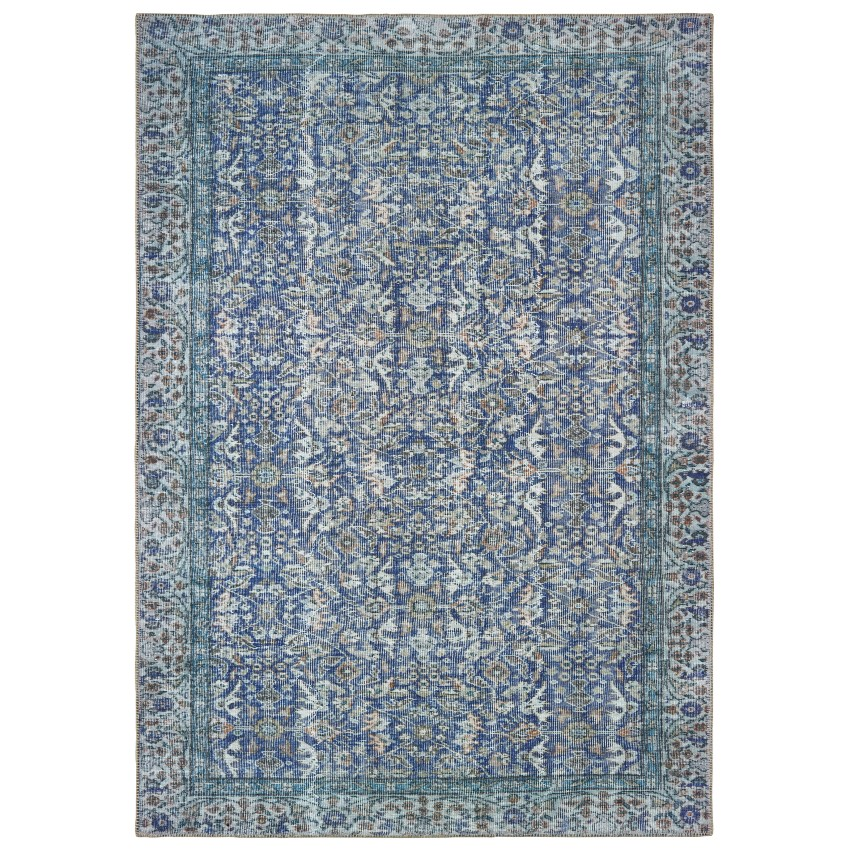 Oriental Weavers Sofia Transitional 85811 Blue