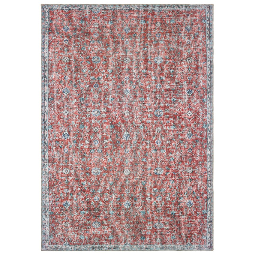 Oriental Weavers Sofia Transitional 85813 Red