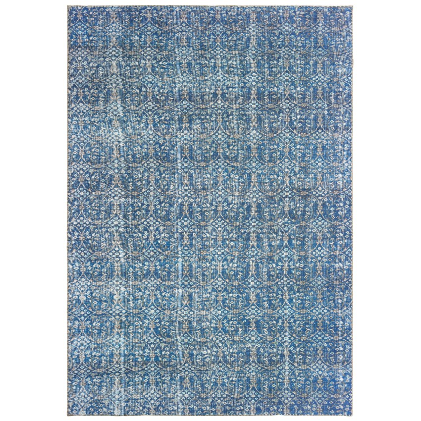 Oriental Weavers Sofia Transitional 85815 Blue