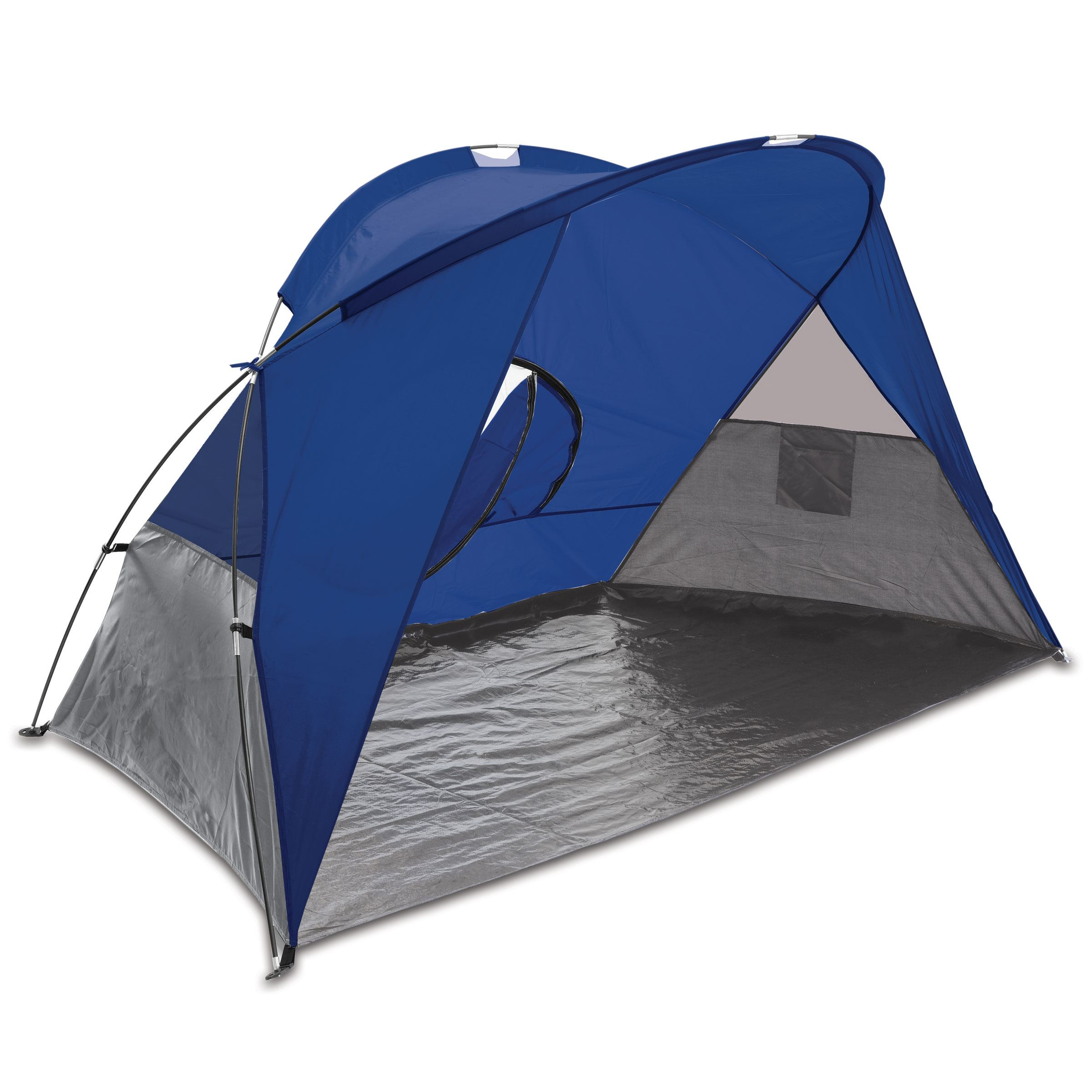 Cove Sun Shelter Blue/grey