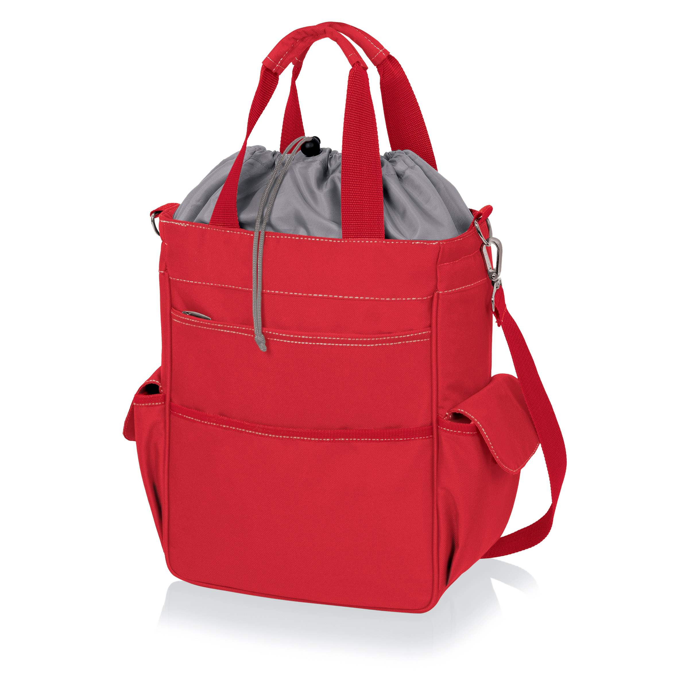 Activo Cooler Tote Red