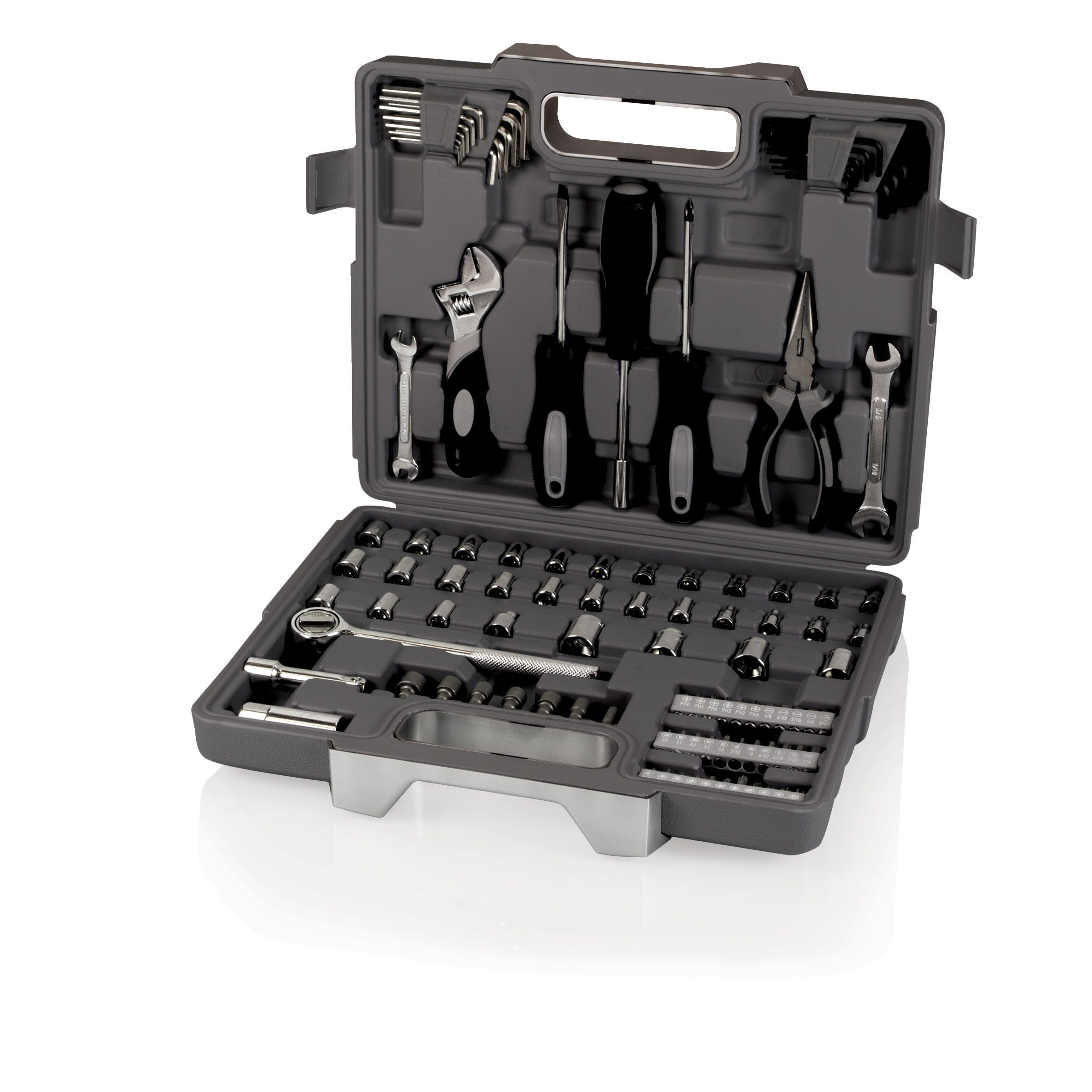 Omni 105-pc. Tool Kit