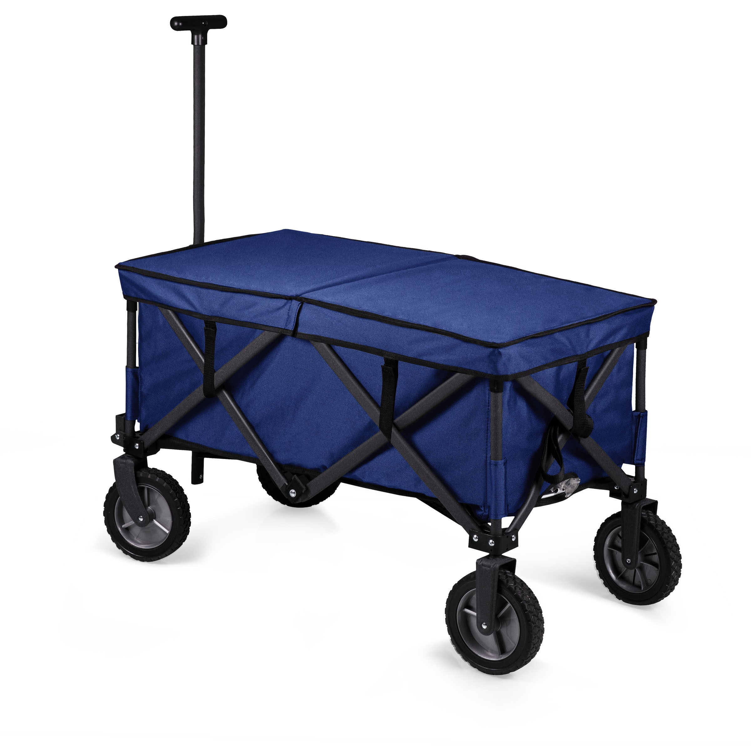 Adventure Wagon Elite - Blue