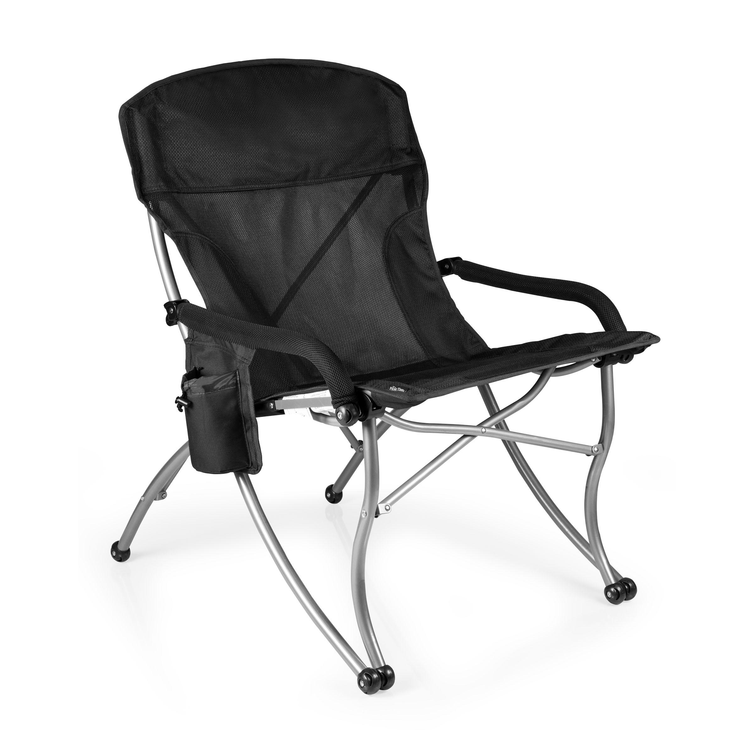 Pt-xl Camp Chair Black