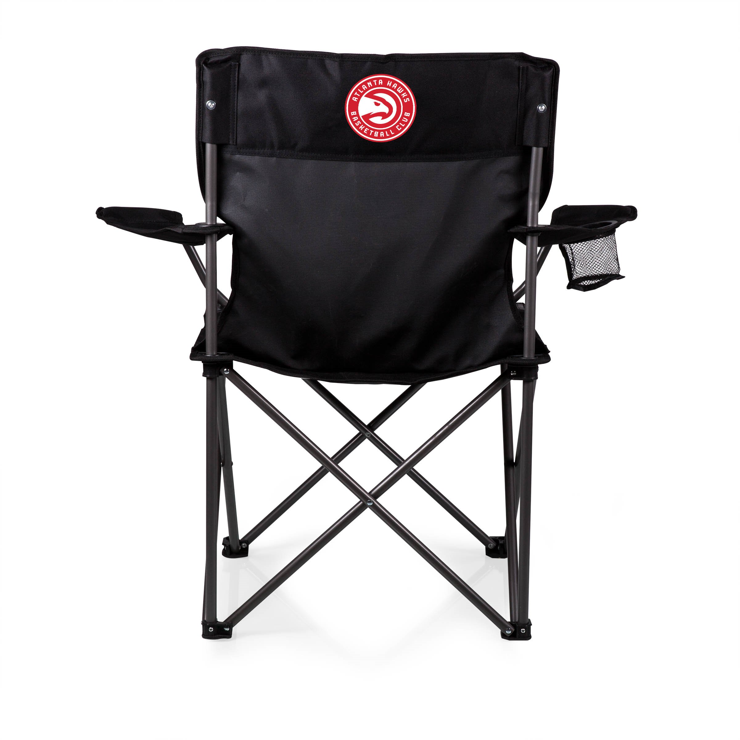 Picnic Time Nba Ptz Chair Atlanta Hawks
