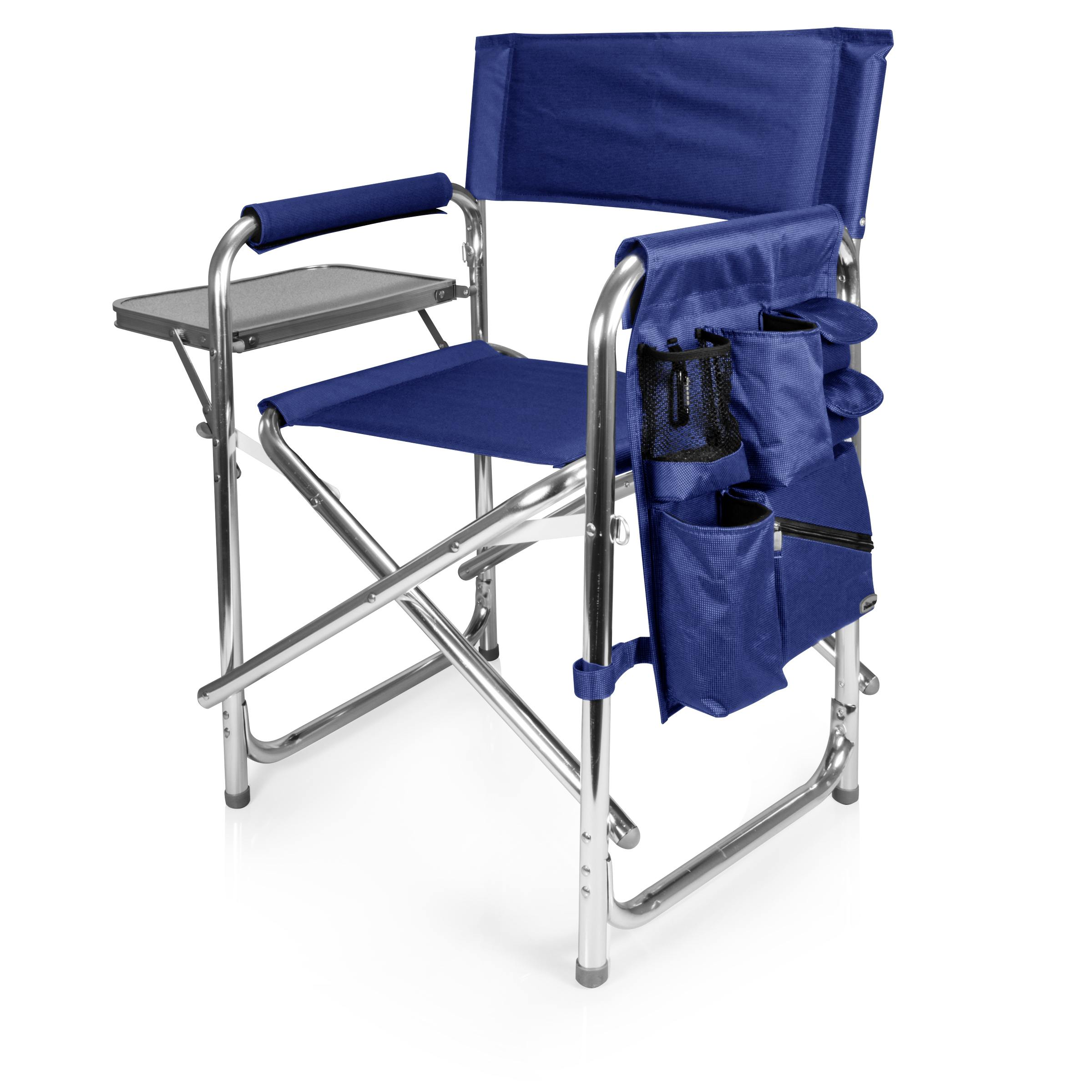 Sports Chair Navy