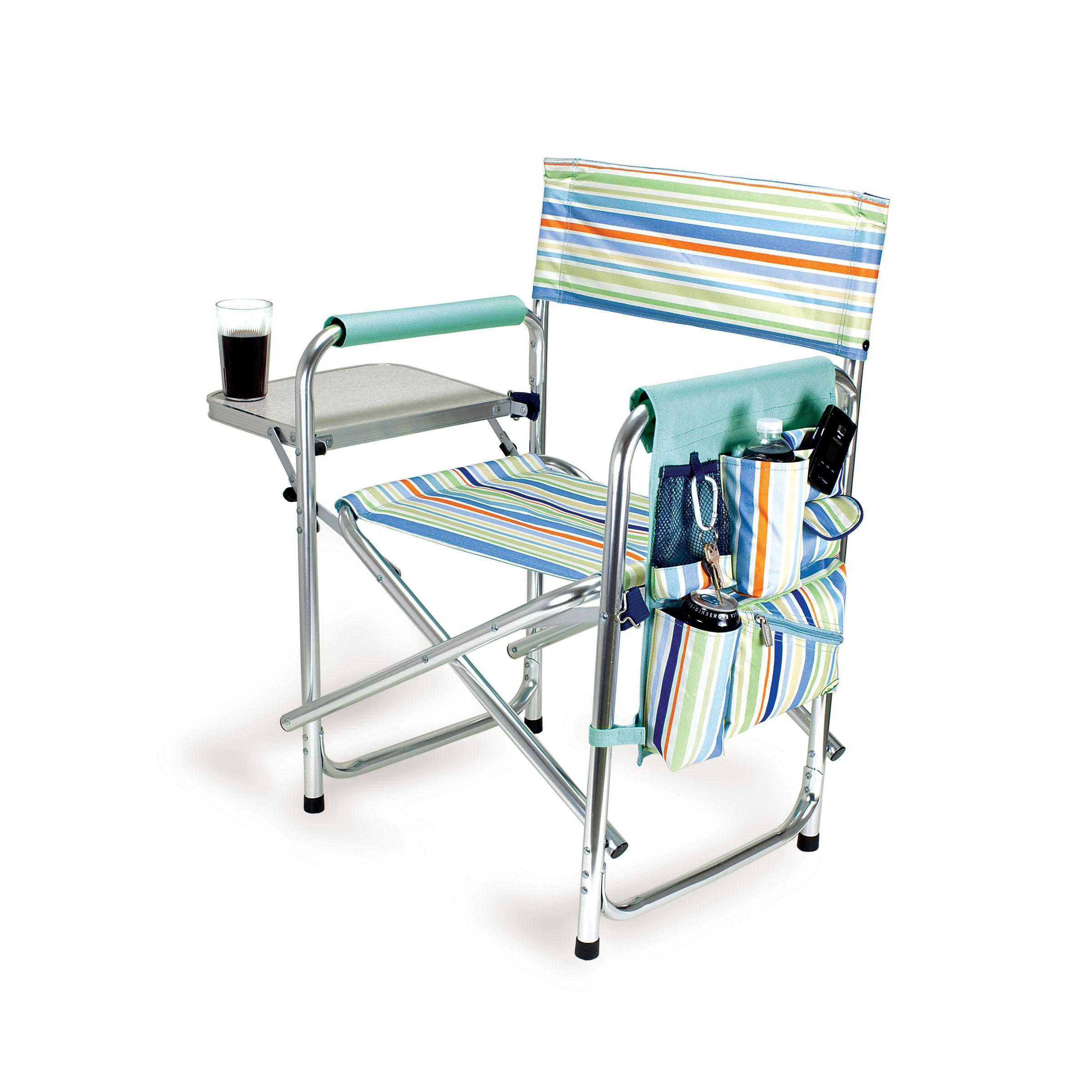 Sports Chair - St. Tropez