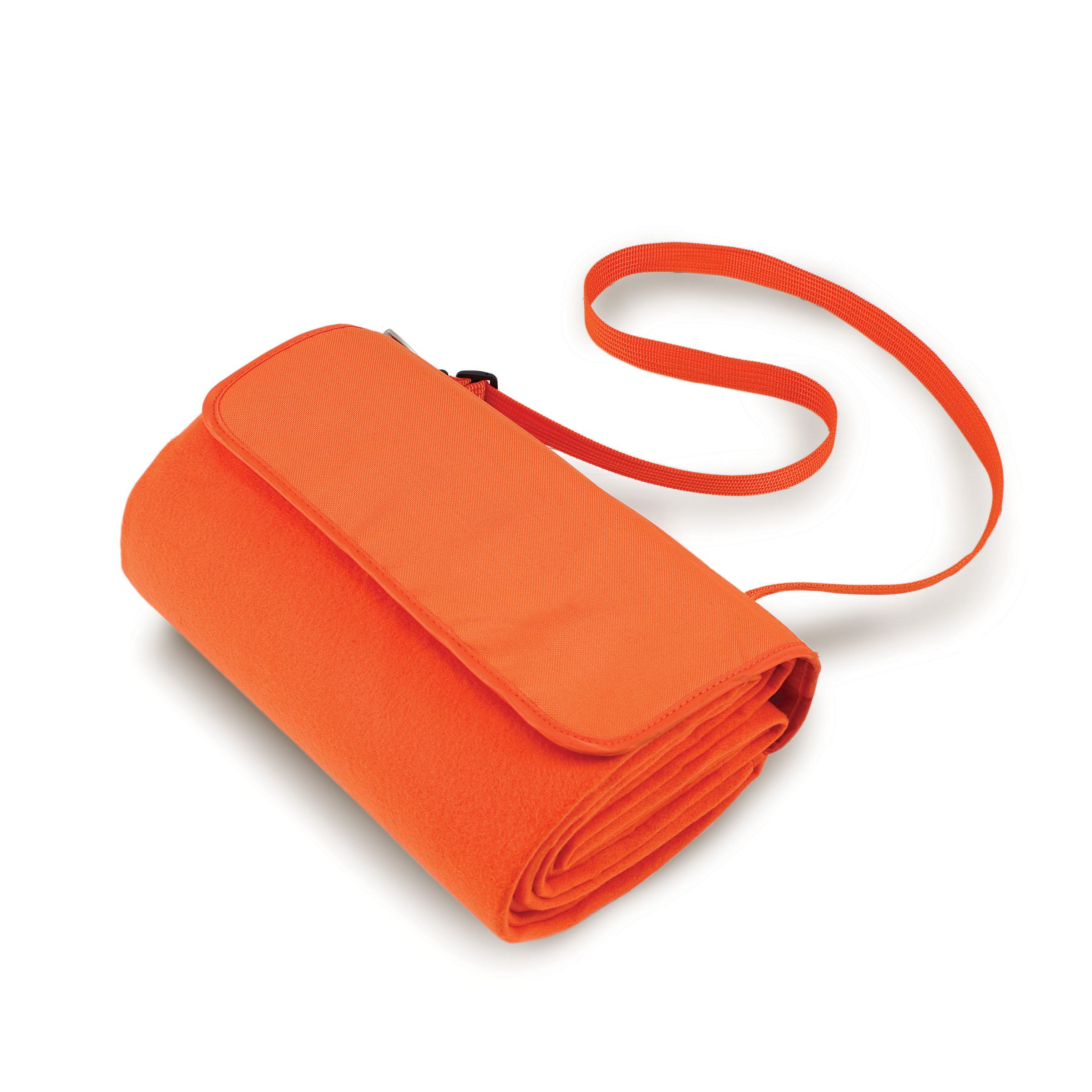 Blanket Tote Orange