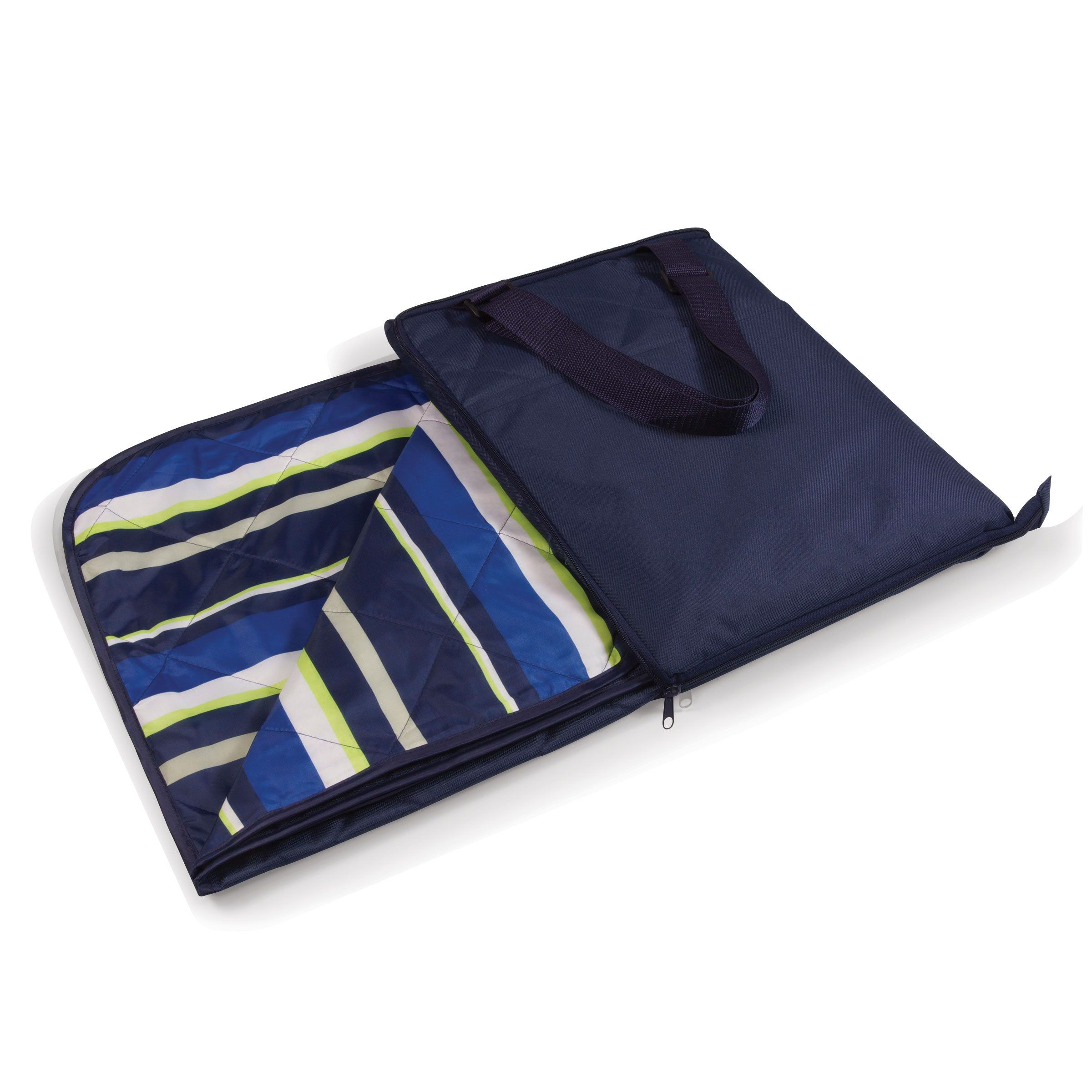 Vista Outdoor Blanket Navy/blue