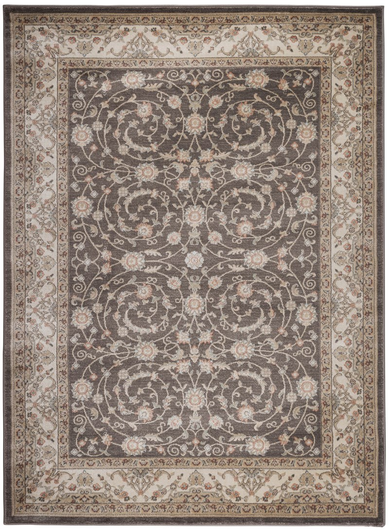 Radici Usa Garda 3810 Brown Traditional Rug