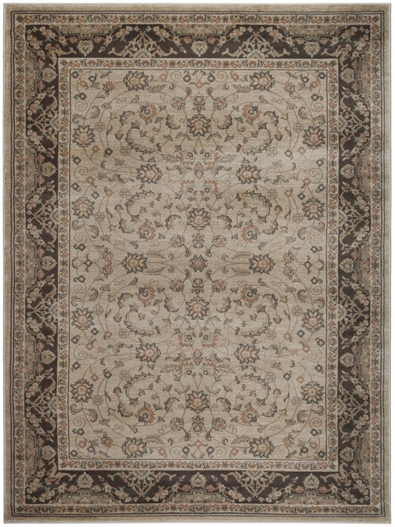 Radici Usa Garda 3810 Cream Traditional Rug
