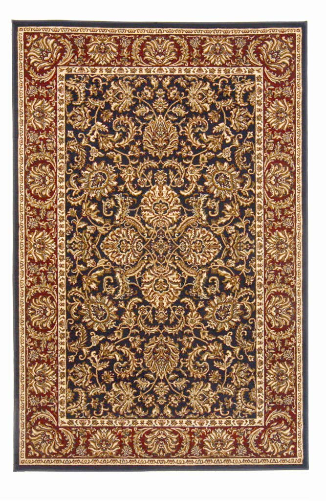 Radici Usa Noble 1305 Blue Traditional Area Rug