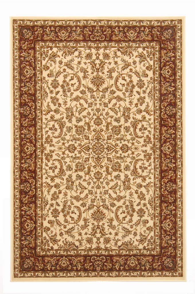 Radici Usa Noble 1318 Ivory Traditional Area Rug