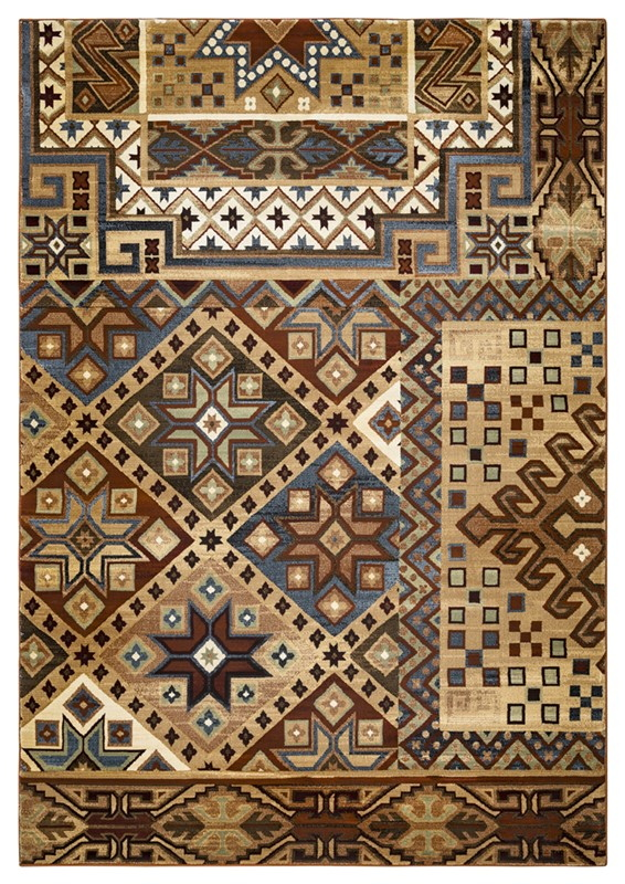 Southwestern Tribal Area Rugs Sale Free Shipping At Shoppypal