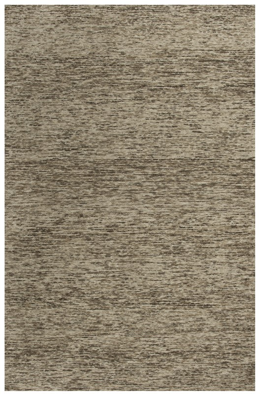 Rizzy Home  Berkshire Casual Brown Rug Bks103